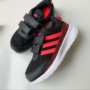 Adidas kids sport shoes size US 10K